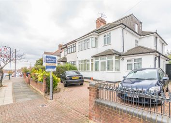 7 Bedrooms Semi-detached house for sale in Peter Avenue, London NW10