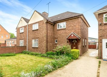 Thumbnail 4 bed semi-detached house for sale in Park Road, Banbury