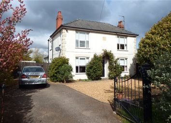 Thumbnail 4 bed detached house for sale in Lowgate, Fleet, Holbeach