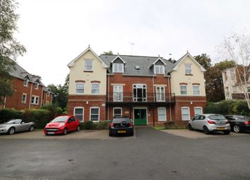 Thumbnail 2 bed flat to rent in Lansdowne Road, Bournemouth