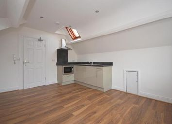 Thumbnail Studio to rent in Granville Road, Near City Centre
