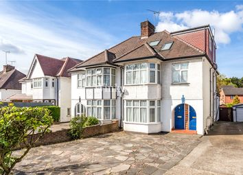Thumbnail 2 bedroom flat for sale in Watford Way, London