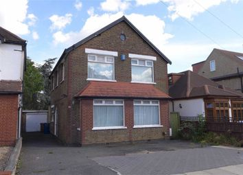 Thumbnail 5 bed detached house for sale in Whitchurch Gardens, Edgware, Middlesex