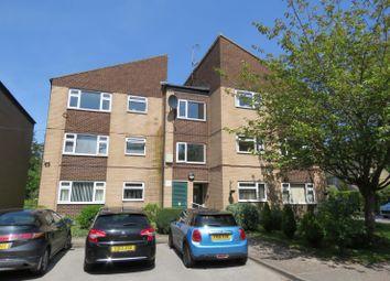 Thumbnail 1 bed flat for sale in Cypress Avenue, School Lane, Norton, Sheffield