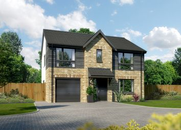 "4 bed detached house for sale in ""Hadleigh"" at Ballumbie, Dundee DD4"