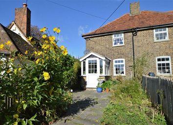 Thumbnail 2 bed cottage for sale in Toot Hill Road, Ongar