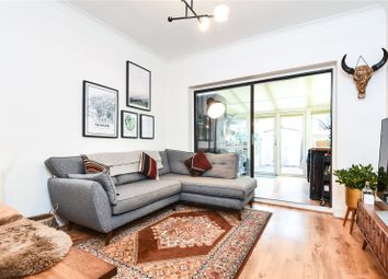 3 bed maisonette for sale in Oakfield Road, Southgate, London N14