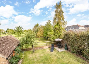 Thumbnail 3 bed detached house for sale in Downlands, Longcot, Faringdon