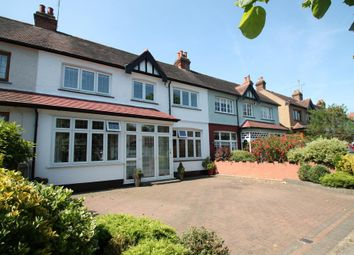 Thumbnail 3 bed terraced house for sale in Geariesville Gardens, Ilford