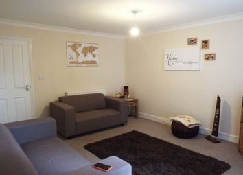 Thumbnail 2 bed flat to rent in Brewer Street, Maidstone