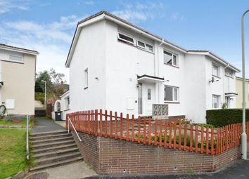 Thumbnail 3 bed semi-detached house for sale in Roberts Way, Newton Abbot, Devon