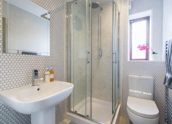 Thumbnail 3 bed terraced house to rent in Flat 3, 269 Jesmond Road, Newcastle