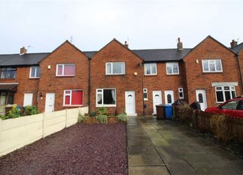 Thumbnail 3 bed terraced house for sale in Hunter Road, Marsh Green, Wigan