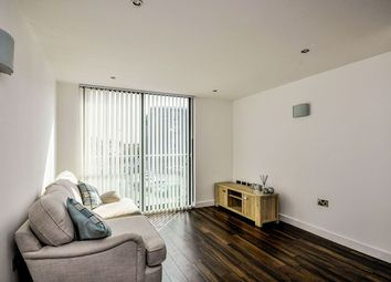 Thumbnail 1 bed flat to rent in Sackville Street, Barnsley