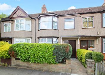 Thumbnail 3 bed terraced house for sale in Sussex Road, North Harrow, Harrow