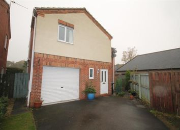 Thumbnail 4 bed detached house for sale in Royal George Close, Shildon