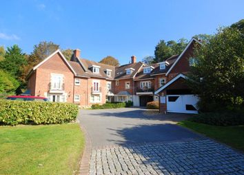 Thumbnail 2 bedroom flat for sale in Meyrick Park, Bournemouth, Dorset