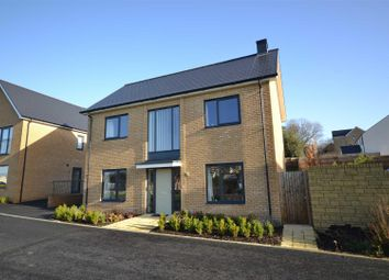 Thumbnail 4 bed property for sale in Ashworth Close, Dursley