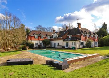 5 bed detached house for sale in Horsham Road, Handcross, Haywards Heath, West Sussex RH17