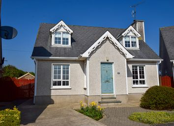 Thumbnail 3 bed detached house for sale in 14 Millaprk, Castlebridge, Wexford County, Leinster, Ireland