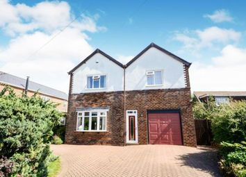 Thumbnail 4 bedroom detached house for sale in Boughton Lane, Clowne, Chesterfield, Derbyshire