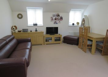 Thumbnail 1 bedroom property for sale in Hope Way, Oxford