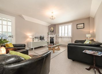 Thumbnail 2 bedroom flat to rent in St. Julians Farm Road, London