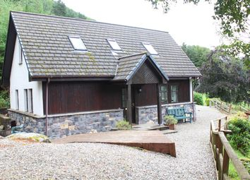 Thumbnail 3 bed cottage for sale in Lubnaig Cottages, Strathyre