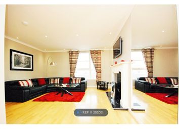Thumbnail 4 bed flat to rent in New Century House, Aberdeen