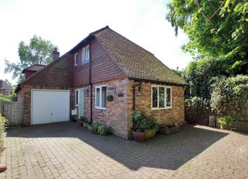 Thumbnail 3 bed detached house for sale in Clancy Gardens, Cranbrook, Kent