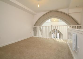 Thumbnail 1 bed flat for sale in Bennett Street, Hyde