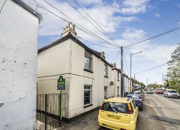 Thumbnail 2 bed terraced house for sale in Sturry Road, Canterbury