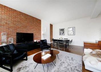 Thumbnail 3 bed flat for sale in Peckham Road, London