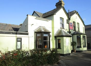 Thumbnail Commercial property for sale in Victoria Inn, 52 Ouse Walk, Huntingdon, Cambridgeshire