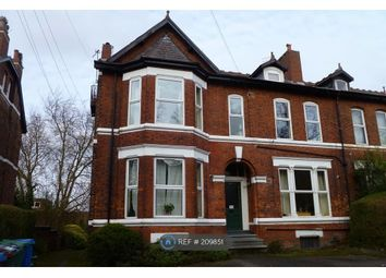 Thumbnail 2 bed flat to rent in Wilbraham Rd, Manchester