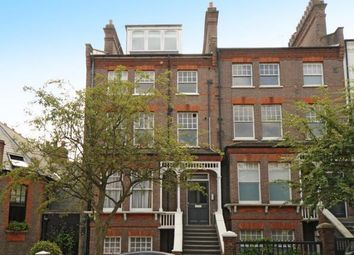 Thumbnail 3 bedroom flat to rent in Denning Road, Hampstead NW3,