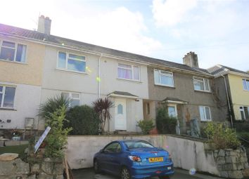 Thumbnail 3 bed terraced house for sale in Glasney Place, Penryn