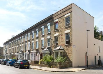 Thumbnail 3 bed maisonette for sale in Lennox Road, Finsbury Park, London