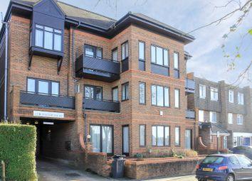 Thumbnail 2 bed flat for sale in Burnham Court, Marsh Lane, Stanmore