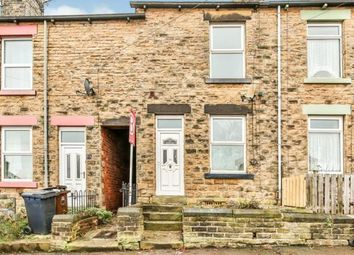 Thumbnail 3 bed terraced house for sale in Camm Street, Sheffield, South Yorkshire