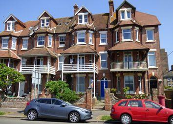 Thumbnail 2 bed flat for sale in Fitzalan Road, Littlehampton