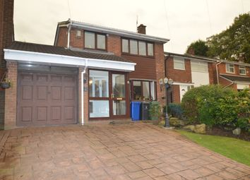Thumbnail 3 bed detached house to rent in Stokesay Close, Bury