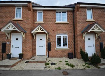 Thumbnail 2 bed end terrace house for sale in Elston Avenue, Selby