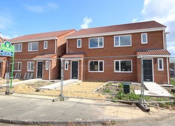 Thumbnail 3 bed semi-detached house for sale in Canterbury Road, Hylton Castle, Sunderland