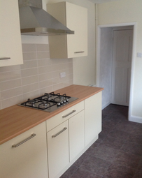 Thumbnail 3 bed terraced house to rent in David Street, Grimsby