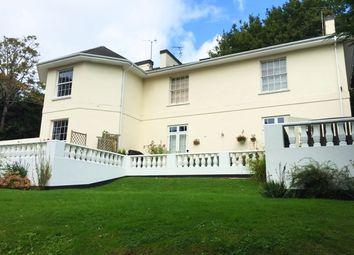 Thumbnail 2 bedroom maisonette for sale in Braddons Hill Road East, Torquay