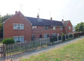 Thumbnail 2 bed terraced house to rent in Trem Dolydd, Cefn Mawr, Wrexham