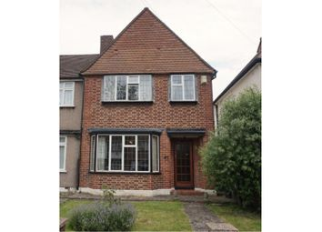 3 bed end terrace house for sale in Conway Gardens, Mitcham CR4