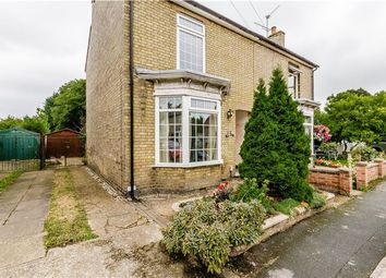 Thumbnail 3 bed semi-detached house for sale in Cromwell Road, Ely