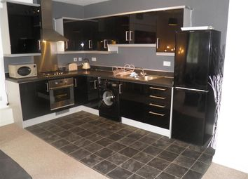 Thumbnail 1 bed flat for sale in Meadow View, Tyla Garw, Pontyclun